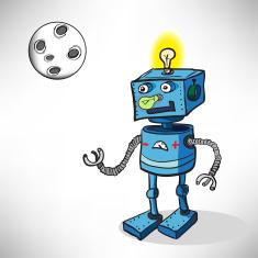 stock-illustration-80906373-cartoon-robot-in-space