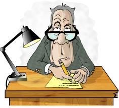 stock-illustration-355860-man-at-his-desk