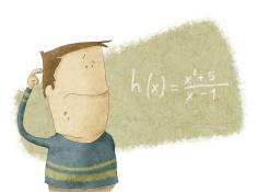 stock-illustration-23261928-boy-looking-at-math-problem
