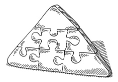 stock-illustration-49053930-pyramid-jigsaw-puzzle-connection-drawing