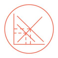 stock-illustration-88902905-mathematical-graph-line-icon