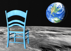 stock-photo-27315506-chair-on-the-moon