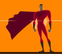 stock-illustration-35555676-retro-superhero-poster