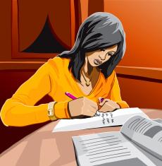 stock-illustration-2962179-student-homework