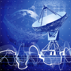 stock-illustration-3770031-satellite-dishes-antenna-doppler-radar